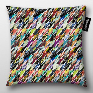 Air Max cushion