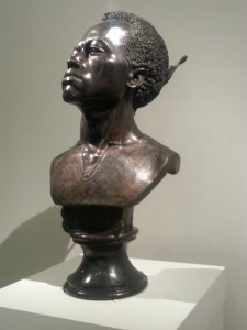 K. Wiley Bust