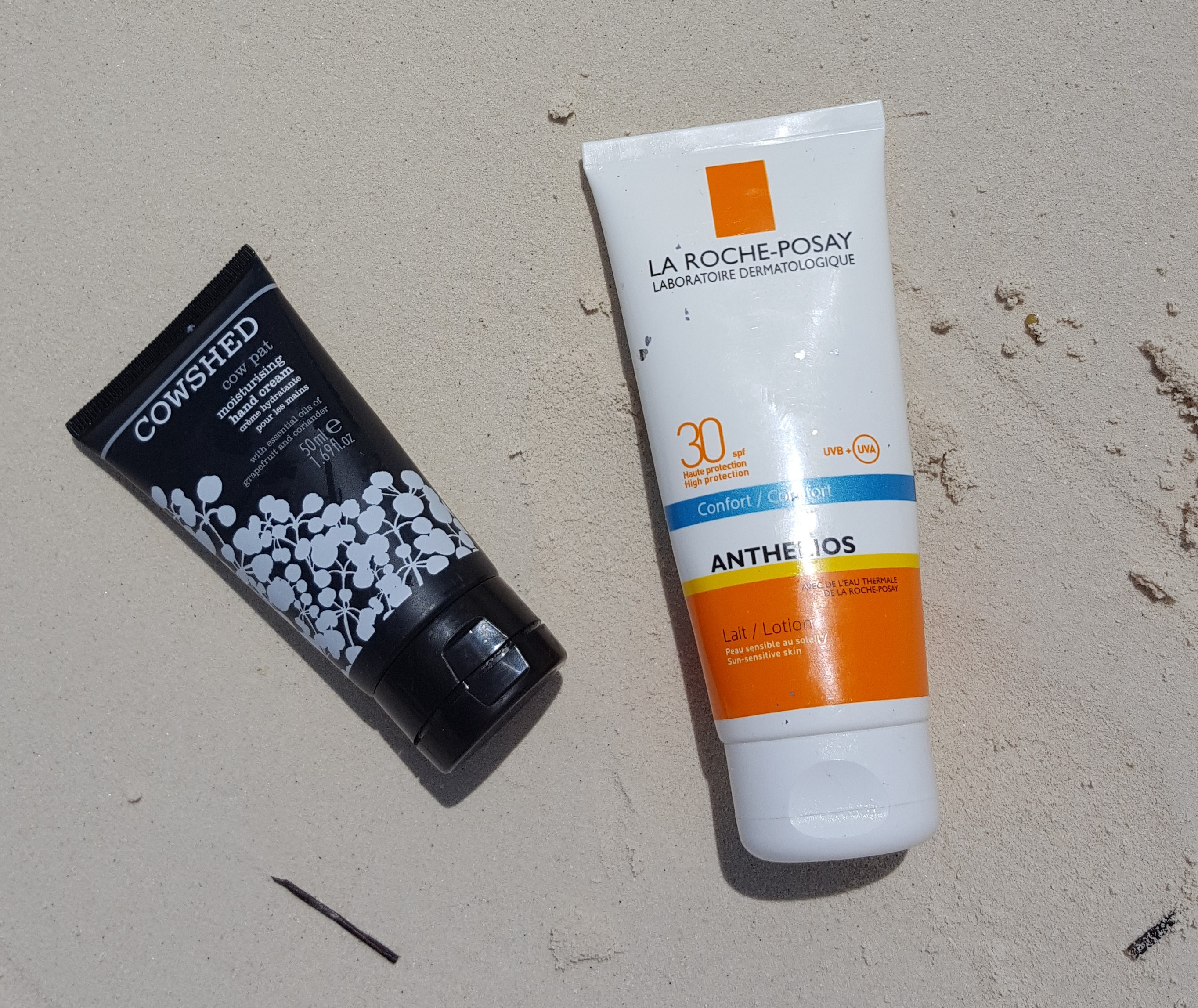 SOS Face & Body Cream 50ml